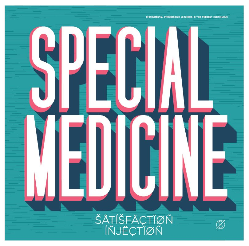 Satisfaction Injection LP_cover_SI